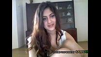 camskiwi.com cute indian girl shows boobs on webcam Thumbnail