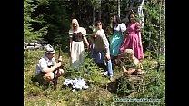 wild german mountain fuckfest pornhub video