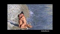 theSandfly Casual Beach Sex Scenes! Vorschaubild