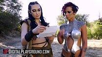 (Donnie Rock, Aria Alexander) - Quest  Scene 2 - Digital Playground's Thumb