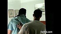 Фото голые большие задницы брюнеток