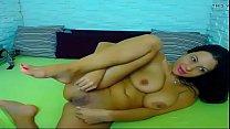 Sexxymeriem Private Webcam Show 12-21-14