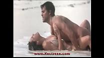 beach on banged brook kelly Actress