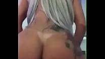LOIRINHA SENTANDO E REBOLANDO NA VARA Thumbnail