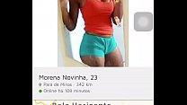 novinha de Minas Gerais tomando banho ao vivo no app Jaumo pornhub video
