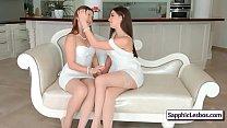 Sapphic Erotica Lesbian Babes from Sapphix.com 08 Thumbnail