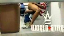 WELCOME 2 WORLD STAR. THOT FUCKING HER BEST FRI...