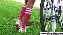 Dildo Sex Toys Use Amateur Girl To Masturbate clip-03 pornhub video