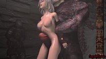 Dark Souls Fire Keeper's Thumb