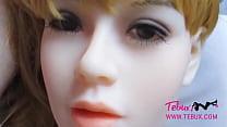 Screenshot Lifelike sex  doll – anal, vaginal sex dolls