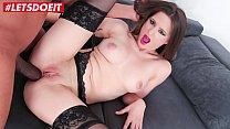 LETSDOEIT - Teen Gabriella Lati Gets Her Asshol... thumb