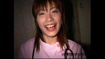 Anna Miyashita Drinking Urine Test