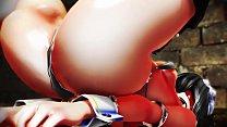 TOUHOU MMD SAKUYA BDSM - okazurand.net