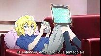 Plastic Memories 09 [BD] legendado portugu&ecirc_s brasil