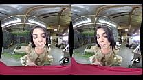 Virtual Sex with Gina Valentina (VR) thumbnail