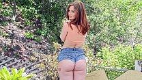 BANGBROS - Phat Ass Ginger White Girl Jodi Tayl...