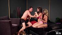 Playboy TV AFS - Threesome Vorschaubild