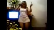 Dance algerienne