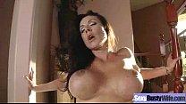 Sex Scene With Superb Round Bigtits Horny Slut Milf (kendra lust) vid-18 porn image