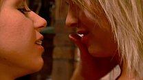 Geile Lesben in der Wanne - HD Vorschaubild