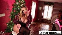 Olivia Austin Hot Masturbation