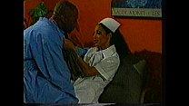 black ebony nurse porn