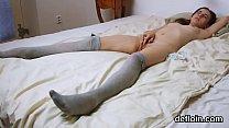 Большие накаченные половые губы