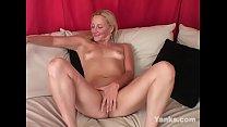 Kinky Yanks Milf Persia Masturbates thumbnail