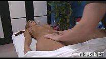 Hawt Breast Massage