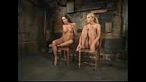 Lacie Heart and Sasha Sparks BDSM video
