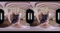 VR Cosplay X Fuck Sicilia Model As Misa Amane VR Porn Vorschaubild