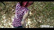 Tattooed emo whore 133 video