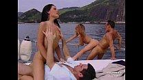 PrivateClassics.com - DP Orgy in a Millionaire'...