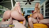 BANGBROS - Big Ass, Blue Eyed Blondes Featuring... Thumbnail