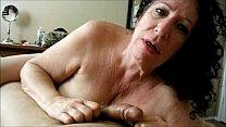 Brunette Granny Sucks Dick Homemade pornhub video