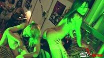 Ena Sweet and Erika Sevilla Thumbnail