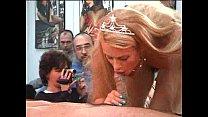 Rossana Doll -festival erotico Barcelona