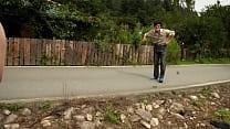 전원일지 7화 - 시골마을 성로비 현장 thumbnail
