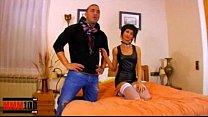 Ana Rock follando con su novio Rafa Garcia