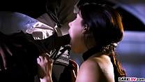 One Special BBC Night For Valentina Nappi pornhub video