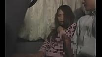 คลิปแอบถ่ายลวนลามสาวสวยบนรถเมลย์จนเธอเงี่ยนเลยชวนเย็ดกันมันส์เสียวถึงใจ