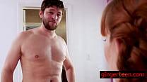 KINKY Alexa Nova gets FUCKED by her stepfather