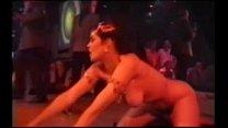 Image: Pornstar Dalila Striptease