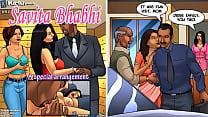 Savita Bhabhi Episode 81 - A Special Arrangement pornhub video