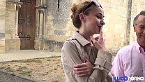 Morgane Jeune Bourgeoise En Chaleur [Full Video]