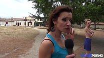 Morgane jeune bourgeoise en chaleur [Full Video] thumbnail