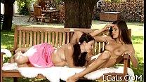 Sexual lesbian cuties relax ‣ camyfiles com thumbnail