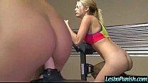 (blake&karlie&kenna) Hot Cute Lez Girl And Mean Lesbo In Hard Punish Sex Games mov-27 Vorschaubild