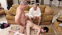 Daddy licks compeer's daughter Frannkie heads down the Hersey highway - Download mp4 XXX porn videos