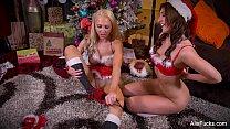 Alix Lynx Lesbian Christmas thumbnail